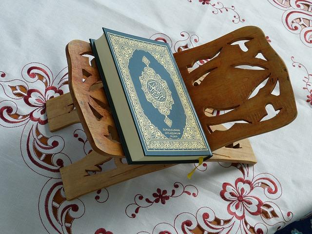 Islam et ses piliers