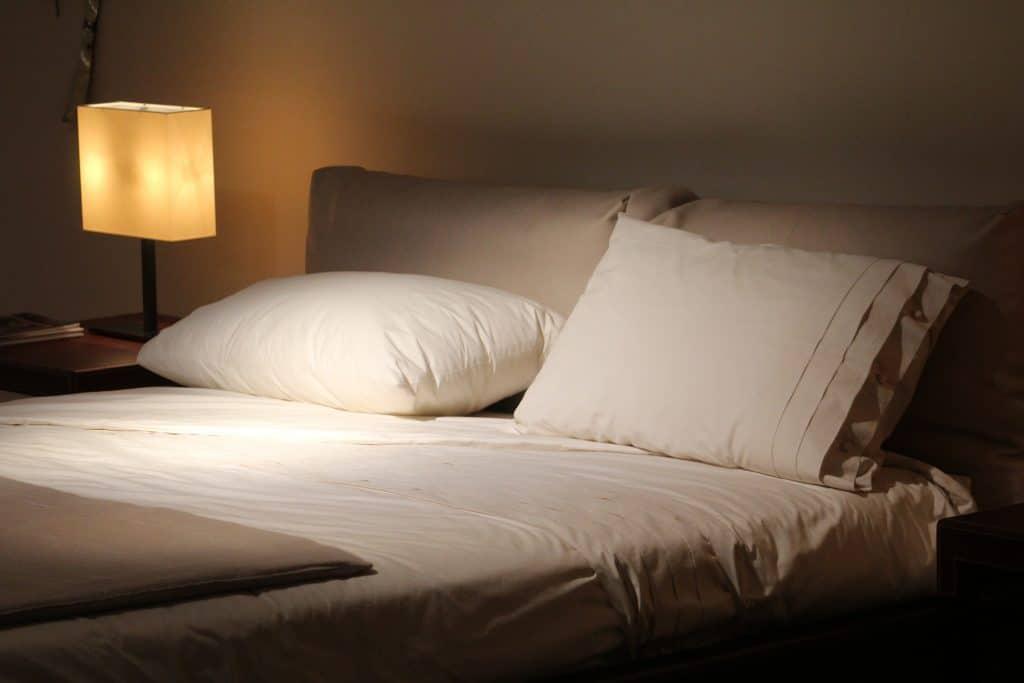 Dormir comme le Prophète (paix sur lui)