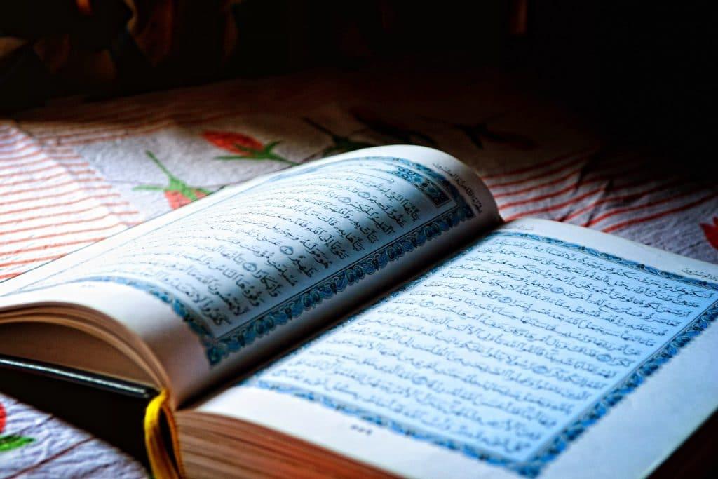 Se protéger avec les 3 dernières sourates du Coran